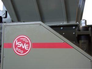 Одновальный шредер MR 40-100