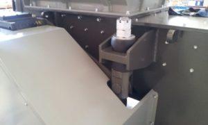 Одновальный шредер MR 40-80