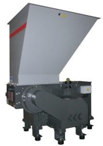 Одновальный шредер MR 17-40